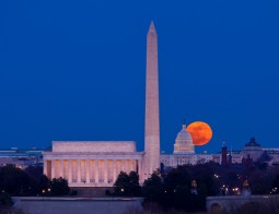 DC harvest moon